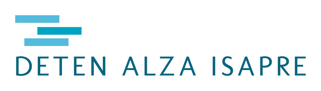 Detén Alza Isapre